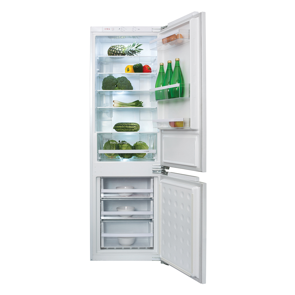Fw971 Integrated 70 30 Combination Fridge Freezer Cda
