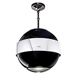 3S10BL - Spherical designer extractor