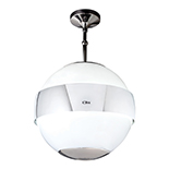 3S10WH - Spherical designer extractor