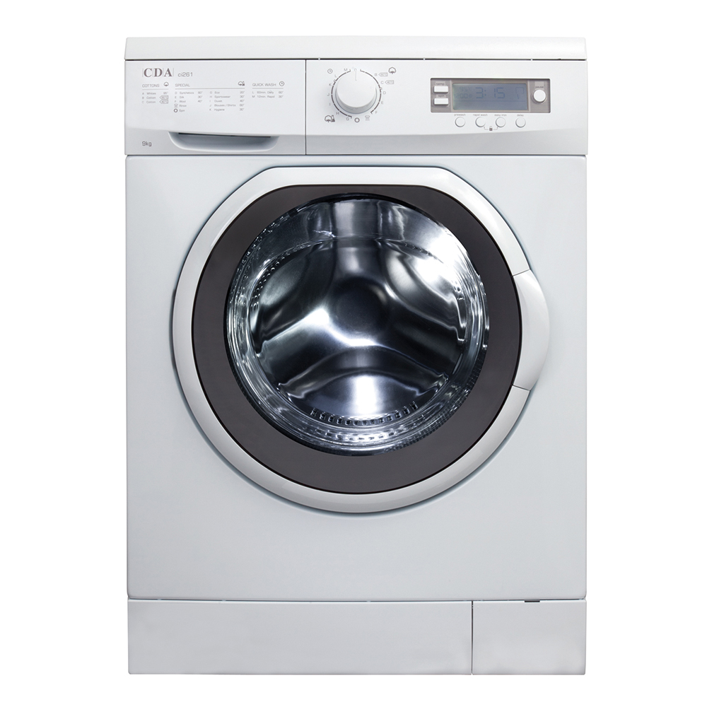 CI261WH - freestanding washing machine | CDA Appliances ...