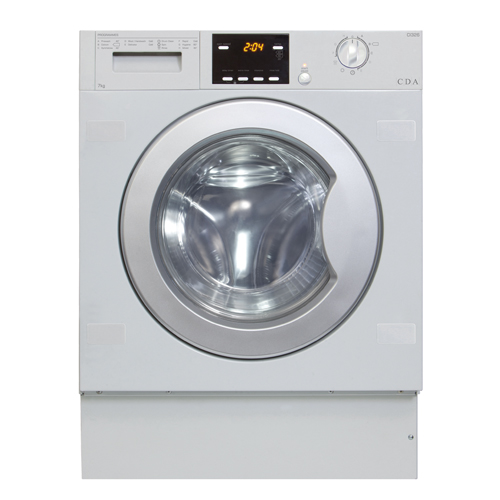CI326 - Integrated washing machine