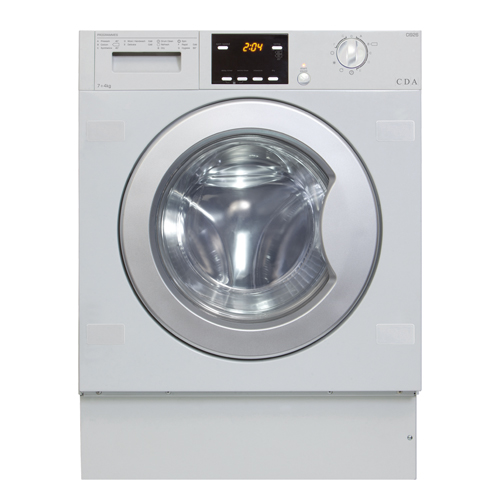 CI926 - Integrated washer dryer