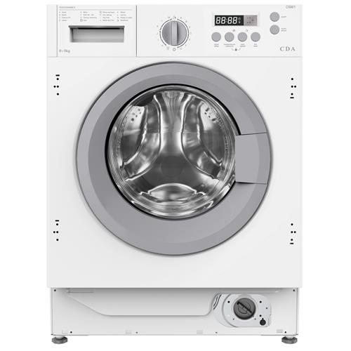 CI981 - 8+6kg Integrated washer dryer