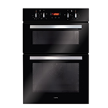 DC940BL - Built-in electric double oven
