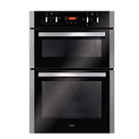 DC940SS - Built-in electric double oven