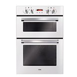 DC940WH - Built-in electric double oven
