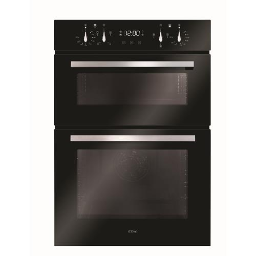 DC941BL - Built-in electric double oven