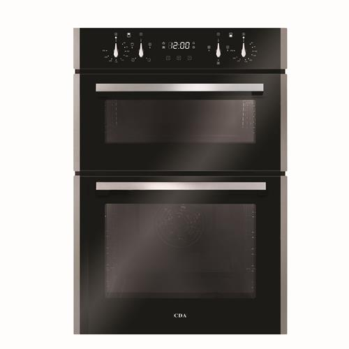 DC941SS - Built-in electric double oven