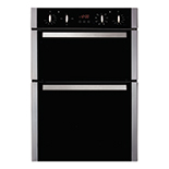 DK951SS - Built-in electric double oven