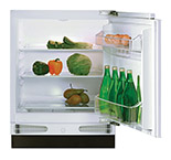 FW223 - Integrated/ under counter larder fridge
