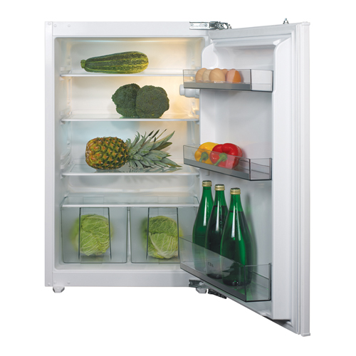 FW422 - Integrated in-column larder fridge