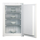 FW482 - Integrated in-column freezer