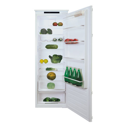 FW822 - Integrated full height larder fridge