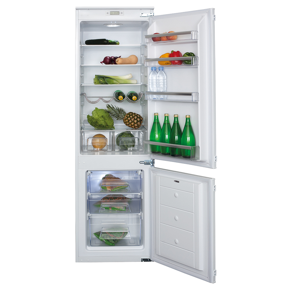 Fw872 Integrated 70 30 Combination Fridge Freezer Cda