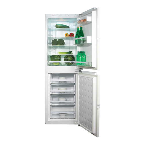 Fw951 Integrated 50 Combination Fridge Freezer