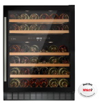FWC604BL - Freestanding/ under counter wine cooler