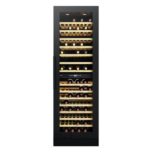 FWC881BL - Full height freestanding wine cooler
