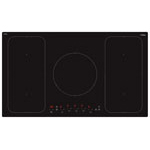 HN9611FR - Five zone induction hob