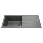 KG73GR - Composite single bowl sink