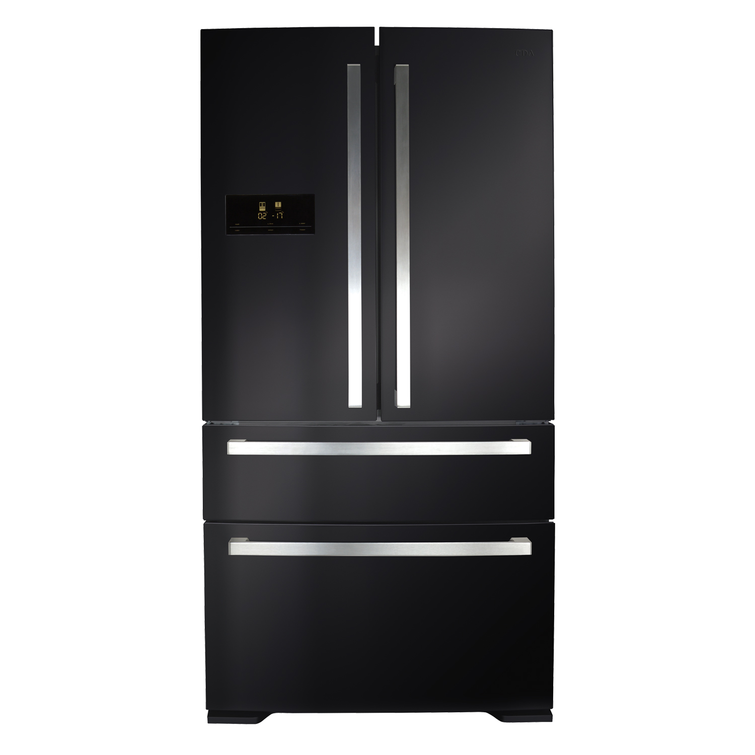 life on the refigerator door response Average life expectancy the average life expectancy for a properly maintained refrigerator is between 14 and 17 years, depending on model and size.