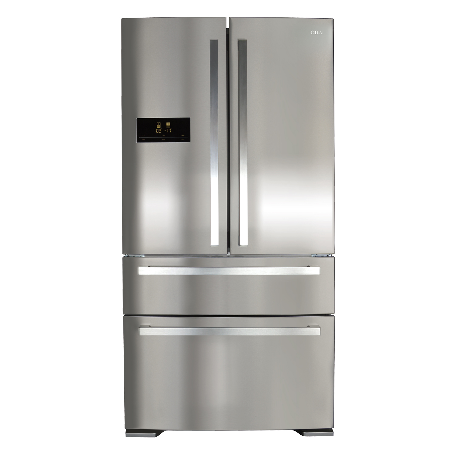 refrigerators zm refrigerator in with oeh kitchen qv collar cp door touch iq appliances drawer all controls built freezer electrolux single