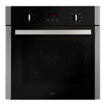 SC223SS - Six function electric fan oven with timer