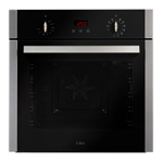 SC300SS -  Twelve function electric oven with timer