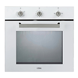 SG120WH - Five function gas oven