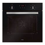 SK310BL - Seven function electric multi-function oven