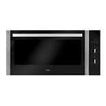 SK381SS - 90cm eight function electric multi-function oven