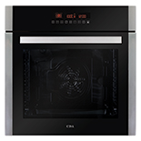 SK410SS - Ten function LCD electric multi-function oven