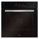 SK511BL - Eleven function LCD pyrolytic oven