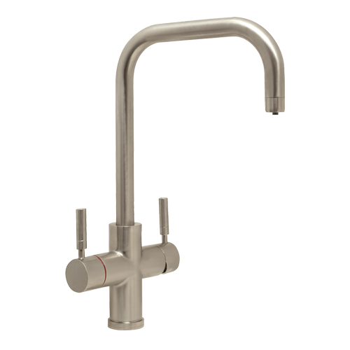 TH102BR - 3-in-1 Instant hot water tap
