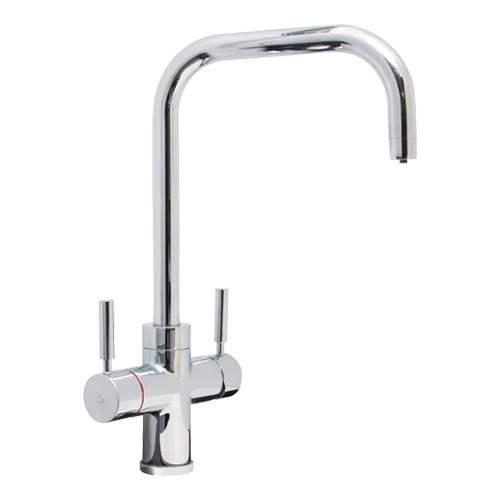 TH102CH - 3 in 1 Instant hot water tap