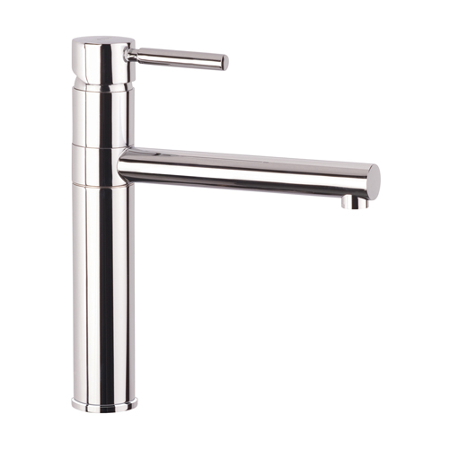 TV6CH - Round tower single lever tap