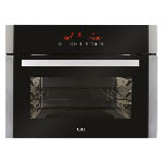 VK902SS - Compact combination microwave, grill and fan oven