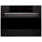 VK970BL - Designer compact oven and microwave