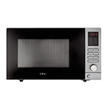 VM101SS - Freestanding microwave oven