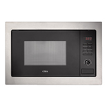 VM130SS - Built-in microwave oven