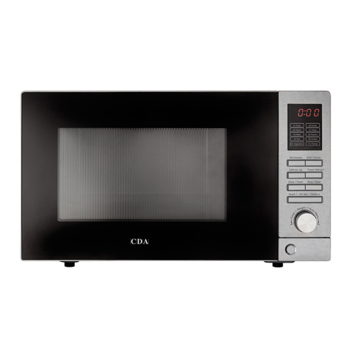VM201SS - Freestanding microwave oven and grill