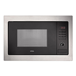VM230SS - Built-in microwave oven and grill