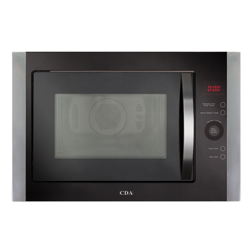 VM451SS - Built-in microwave oven, grill and convection oven