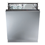 WC371 - Integrated intelligent dishwasher