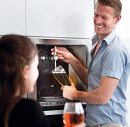 CDA Beer Dispenser