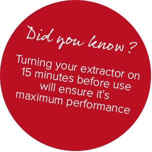 extraction top tip