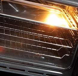 Single oven vs double ovens