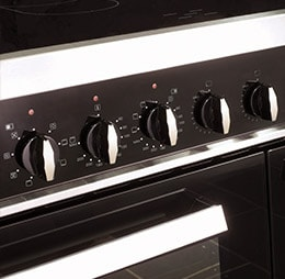 Range Cookers from CDA