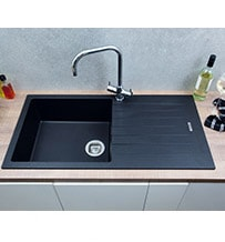 what is a composite sink