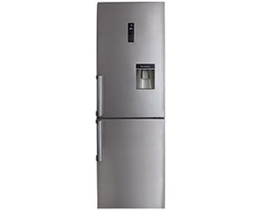 a picture of a freestanding fridge freezer