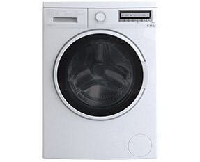 a picture of a freestanding washer dryer